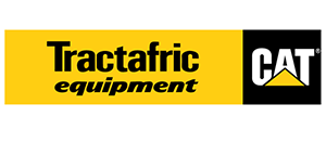 Tractafric equipment CAT