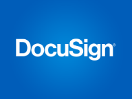 Connect for DocuSign